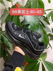 Men Nike Air Max 98 Running Shoe 245