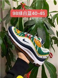 Men Nike Air Max 98 Running Shoe 246