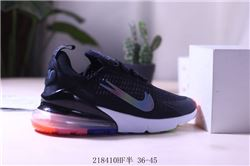 Women Nike Air Max 270 Sneakers AAA 432