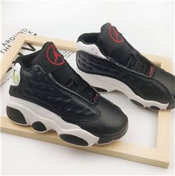 Kids Air Jordan XIII Sneakers 248