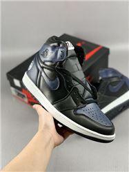 Men Air Jordan I Retro Basketball Shoes AAAAAA 1015