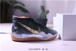 Men Nike Zoom KD 12 Basketball Shoe AAAA 581