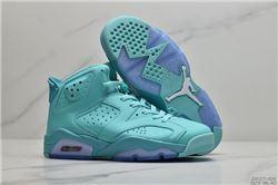 Women Air Jordan VI Retro Sneakers 330