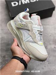 Men Nike Air Max 720 Horizon Running Shoes AA...