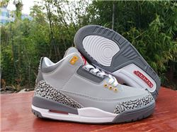 Men Air Jordan III Retro Basketball Shoes 388