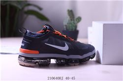 Men Nike Air VaporMax 2019 Running Shoes AAA 333