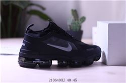 Men Nike Air VaporMax 2019 Running Shoes AAA 334
