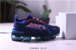 Men Nike Air VaporMax 2019 Running Shoes AAA 336