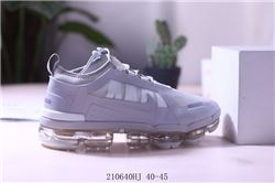 Men Nike Air VaporMax 2019 Running Shoes AAA 337