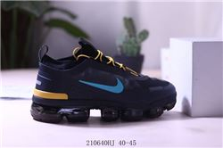 Men Nike Air VaporMax 2019 Running Shoes AAA 338