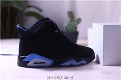 Women Air Jordan VI Retro Sneakers 331