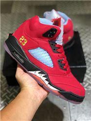 Men Air Jordan V Retro Basketball Shoes 426