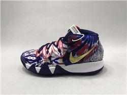 Men Nike Kyrie S2 Basketball Shoes 604