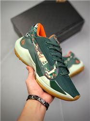 Men Nike Zoom Freak 2 Basketball Shoes 224