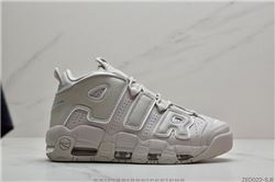 Men Nike Air More Uptempo Basketball Shoe AAAA 353
