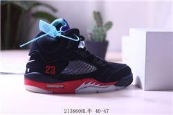 Men Air Jordan V Retro Basketball Shoes AAA 428