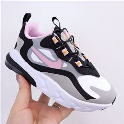 Kids Nike Air Max 270 React Sneakers 208