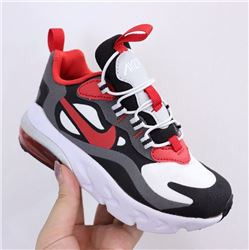 Kids Nike Air Max 270 React Sneakers 210