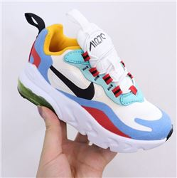 Kids Nike Air Max 270 React Sneakers 211