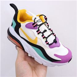 Kids Nike Air Max 270 React Sneakers 212