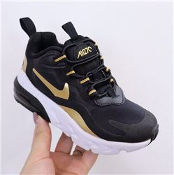 Kids Nike Air Max 270 React Sneakers 215