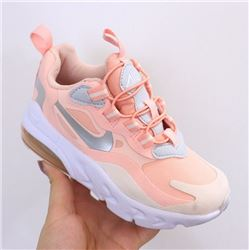 Kids Nike Air Max 270 React Sneakers 216