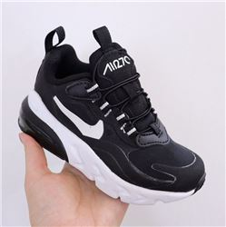 Kids Nike Air Max 270 React Sneakers 217