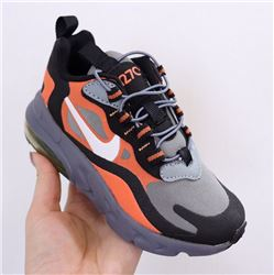 Kids Nike Air Max 270 React Sneakers 220