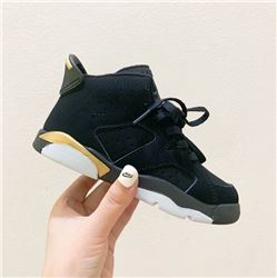Kids Air Jordan VI Sneakers 248