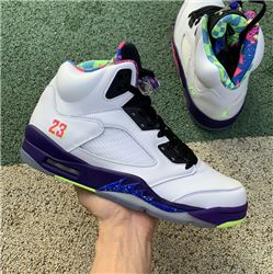 Men Air Jordan 5 Alternate Bel Air