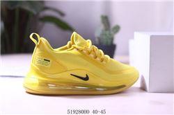 Men Nike Air Max 720 Running Shoes 460