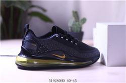 Men Nike Air Max 720 Running Shoes 462