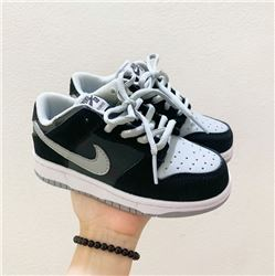 Kids Nike Dunk SB Sneakers 200