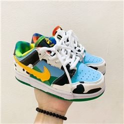 Kids Nike Dunk SB Sneakers 202