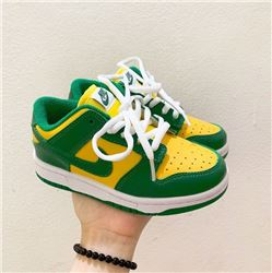 Kids Nike Dunk SB Sneakers 204