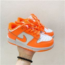 Kids Nike Dunk SB Sneakers 205