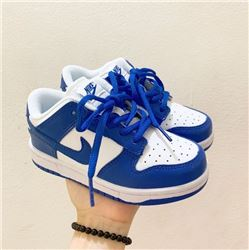 Kids Nike Dunk SB Sneakers 206