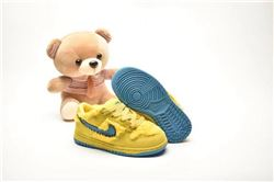 Kids Nike Dunk SB Sneakers 211