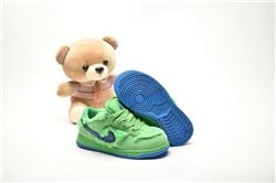 Kids Nike Dunk SB Sneakers 213