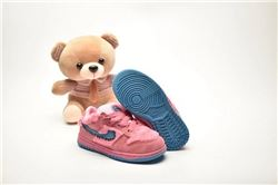 Kids Nike Dunk SB Sneakers 214