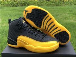 Women Sneakers Air Jordan XII Retro AAAAAA 277