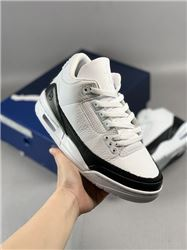 Men Air Jordan III Basketball Shoes AAAAA 405