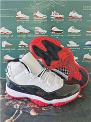 Men Air Jordan XI Retro Basketball Shoes 547