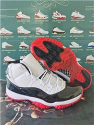 Women Sneakers Air Jordan XI Retro 359
