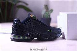 Men Nike Tuned Air Max TN Running Shoes AAA 467