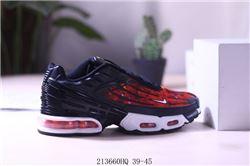Men Nike Tuned Air Max TN Running Shoes AAA 4...