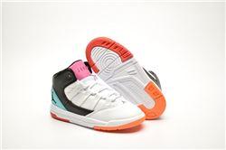 Kids Air Jordan 11.5 Sneakers 288
