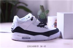 Men Air Jordan III Basketball Shoes AAAA 406