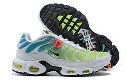 Men Nike Air Max Plus TN Running Shoes 469