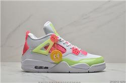 Women Air Jordan IV Retro Sneaker AAAA 333